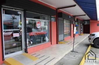LOCAL COMERCIAL O OFICINA DE 120M2 EN HACIENDA VIEJA CURRIDABAT