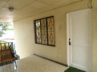 Alquiler de apartamento con excelente ubicación Montes de Oca. #19-890