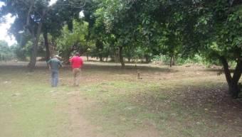 VENTA DE LOTES-TERRENOS EN MASAYA