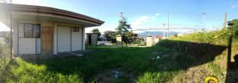 Venta de lote residencial en San Francisco Heredia
