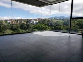 TERRAQUEA Con Espectacular  Vista al Valle Central y al Irazu y Linea blanca!