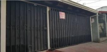 TERRAQUEA En Mozotal Guadalupe, casa de 3 habitaciones con parqueo
