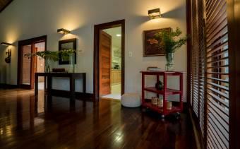 Espectacular Casa a la Venta  en Villa Real, Santa Ana