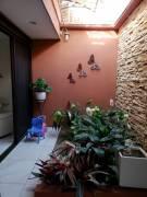 TERRAQUEA Hermosa casa en una planta en condominio cerca de calle Santa Marta