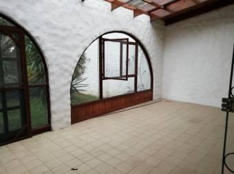MLS-2045 Alquiler Casa San Rafael Escazú