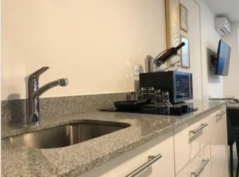 TERRAQUEA Ifreses Beautiful Apartment in Freses de Curridabat