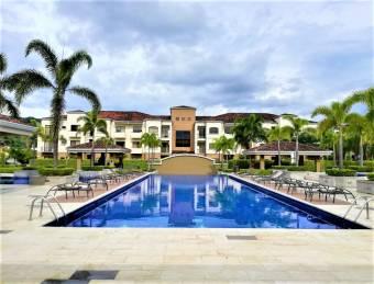 se renta exepcional apartamento moderno full amoblado en Santa Ana 20-53
