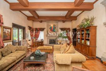 Vaulted Ceilings Home in Luxury Gated Community