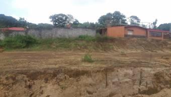 PREVENTA 36 LOTES EN DULCE NOMBRE, SAN ISIDRO, ALAJUELA (PROYECTO DE VIVIENDA)  PRIMA 2.000.000