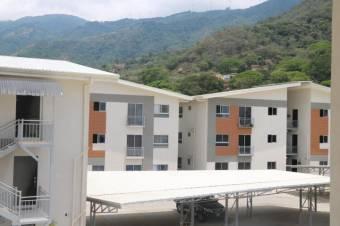 Apartamento a estrenar en una de las zonas mas exclusivas de Costa Rica con acabados de primera en p