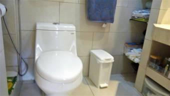 Se vende apartamento amoblado en GANGA remodelado con vista al rio 19-872
