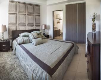 TERRAQUEA Hermosa casa en condominio de 3 habitaciones en Montes de Oca