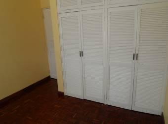 Alquile apartamento muy cerca de la UCR RAH 19890