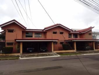 Apartment for rent La Trinidad de Alajuela.