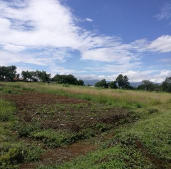 Terreno en Desamparados de Alajuela