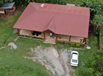 Su propiedad cerca de Monteverde con potencial comercial