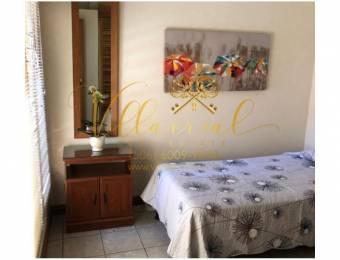 V#01 Apartamento en Alquiler/Exc Ubicación-Escazú