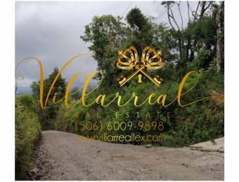 V#33 Maravillloso Lote en Venta/San Rafael-Heredia