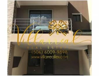 V#08 Espectacular Casa en Alquiler/Ciudad Colón
