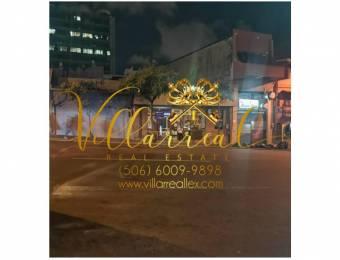 V#334 Propiedad Comercial En Venta Exc Ubicación/San José