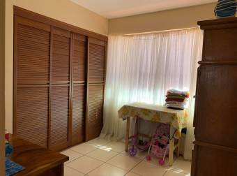 Venta de Casa en Alajuela Centro. 20-522a