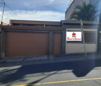 Casa en Venta en San Antonio de Escazú