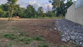 CG-20-363.  Oportunidad de Obtener Terreno en Guápiles.  En Venta