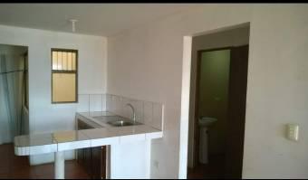 Apartamento en residencial seguro y tranquilo