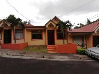 Casa en Venta en San José