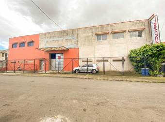 VENTA DE BODEGA CON OFICINAS EN CALLE BLANCOS