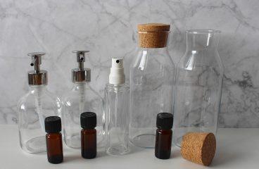 Desinfecta y limpia tu casa… sí, con vinagre!